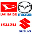 "Go to ""OTHERS-DAIHATSU, MATSUDA, ISUZU, SUZUKI and so on"" STOCK LIST"